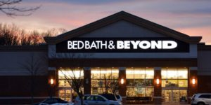 Bed Bath & Beyond BBBY by Visible Alpha