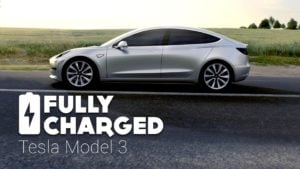 Tesla (TSLA) Analysts See 14,000 in Model 3 Sales in 2017 by Visible Alpha