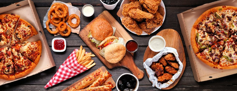 Want Some Fries With That? Fast-Foods Appetizing System-Wide Sales